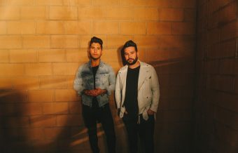 Dan + Shay Make History With Self-Titled Album