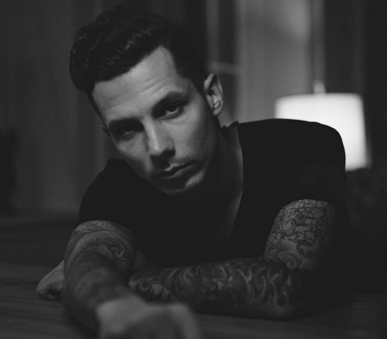 Devin Dawson Won't 'Stray Off Course' With Headlining Tour