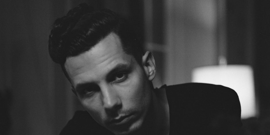 Devin Dawson Guides Listeners Into the Deep End With 'Dark Horse'