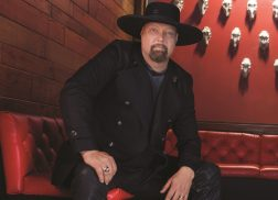 Eddie Montgomery Carries on with New Montgomery Gentry Album, Tour