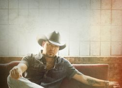 Jason Aldean Marks Historical No. 1 Album Spot with 'Rearview Town'