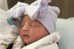 Jenny Gill Welcomes Baby Girl, Everly June