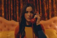 Jillian Jacqueline Channels Vintage Wes Anderson Concept for 'Reasons' Video