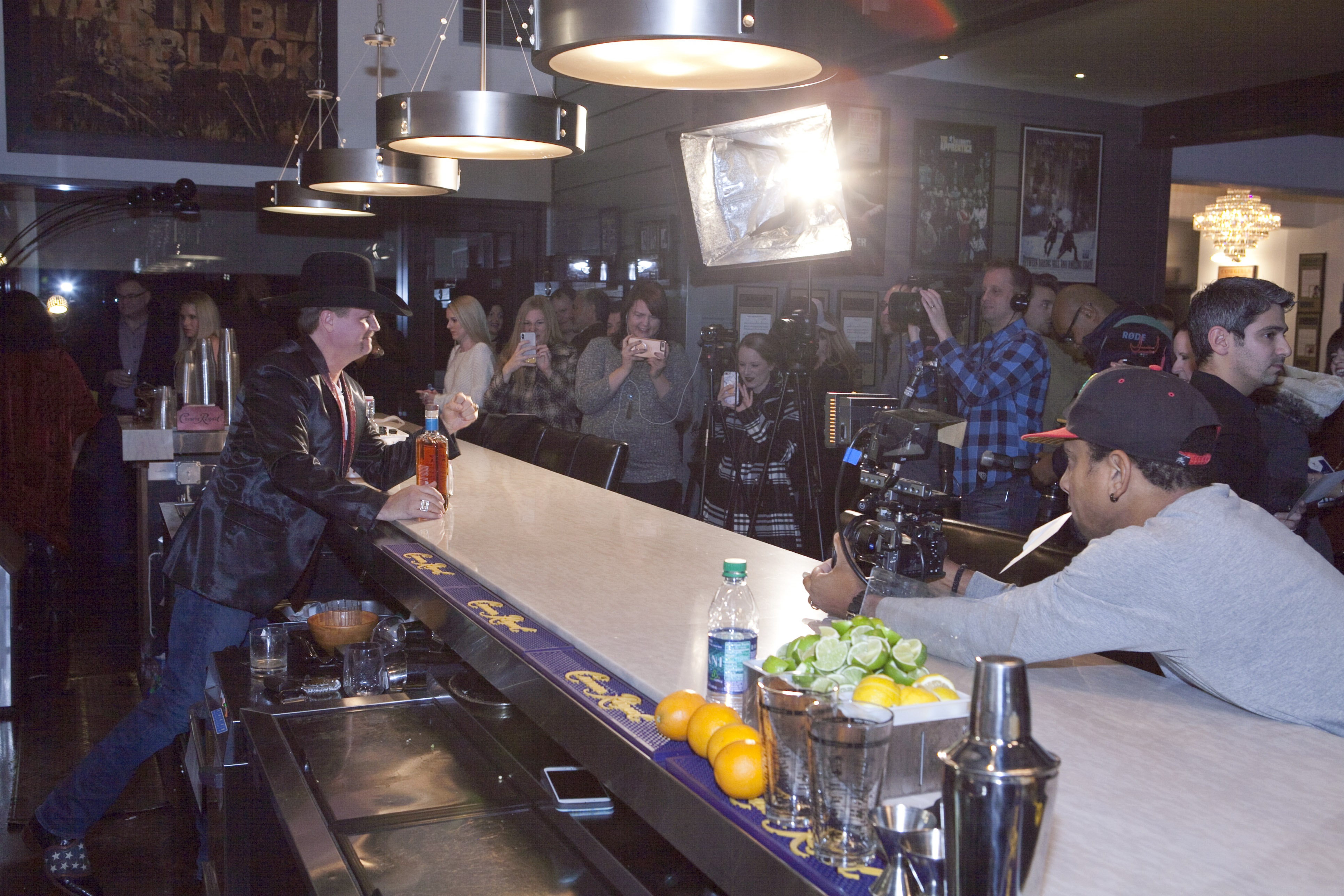 3b9a77253317b John Rich Launches Redneck Riviera Whiskey And Gets His Granny s ...