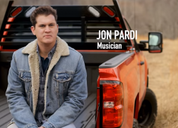 Jon Pardi Joins the Fight Against Smoking in New Trust Ad Campaign
