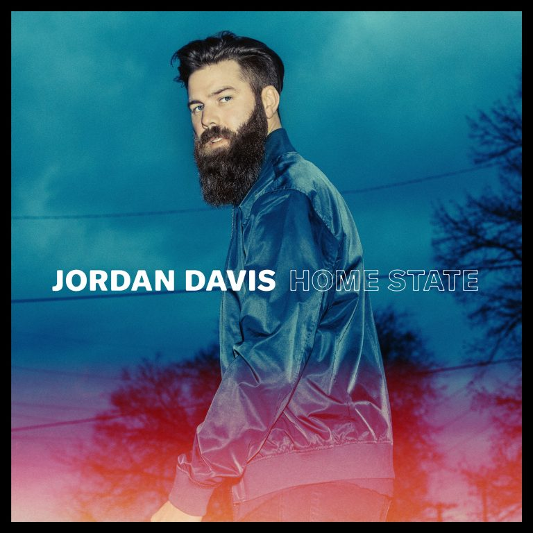 WIN A Signed Copy of Jordan Davis' 'Home State'