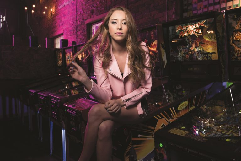 EXCLUSIVE: Kalie Shorr Previews Empowerment in Relationships in 'Two Hands'