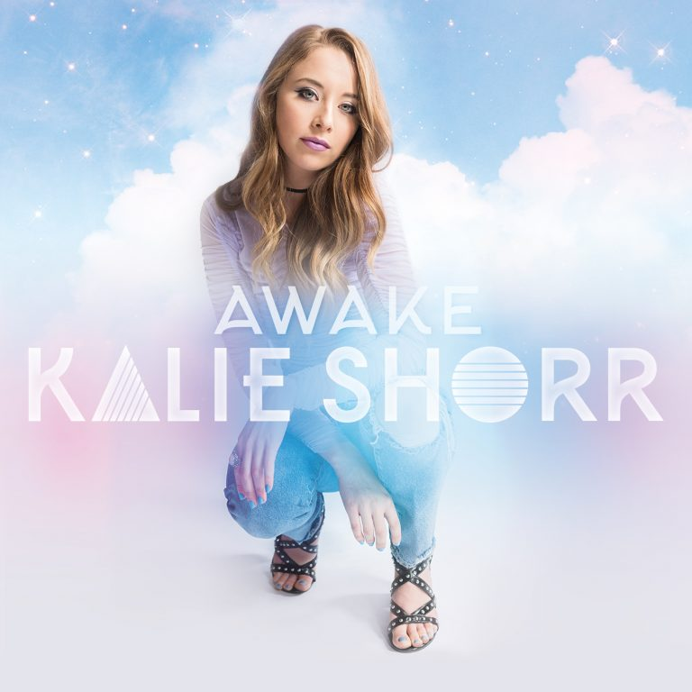 EP Review: Kalie Shorr's 'Awake'