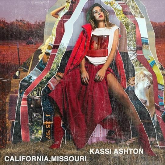 Kassi Ashton Reminisces Upon Dark Upbringing in 'California, Missouri'