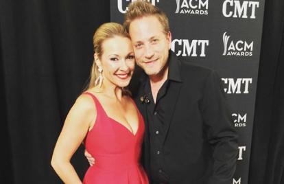 CMT's Katie Cook Weds Musician Adam Shoenfeld