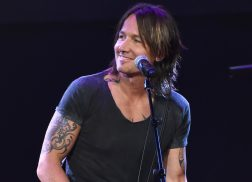 Keith Urban Defines the Meaning of Love in 'Parallel Line'