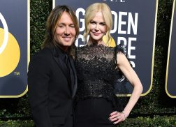 Eight Times Keith Urban and Nicole Kidman Were Lucky in Love