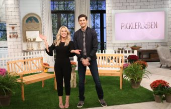 'Pickler & Ben' Renewed For Season 2