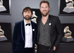 Charles Kelley and Dave Haywood to Give University of Georgia Commencement Speech