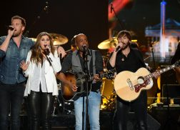 Lady Antebellum and Darius Rucker Team Up for Co-Headlining Summer Plays On Tour