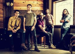 LANCO Finds Purpose With New Single, 'Born to Love You'