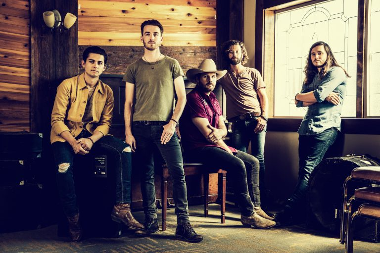 LANCO Looks Forward to 2020 What I See Tour