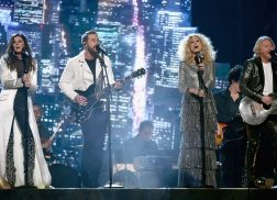 Little Big Town Dazzle GRAMMY Audience with 'Better Man'