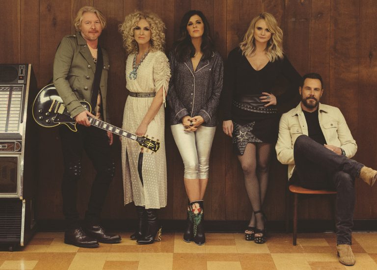 Miranda Lambert and Little Big Town Add Dates to The Bandwagon Tour