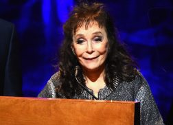 Loretta Lynn 'In Good Spirits' After Falling and Breaking Her Hip