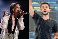 Maren Morris Plots Collaboration with EDM DJ Zedd