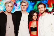 Maren Morris' Voice 'Cracking' on 'The Middle' Was Exactly What Zedd Was Looking For