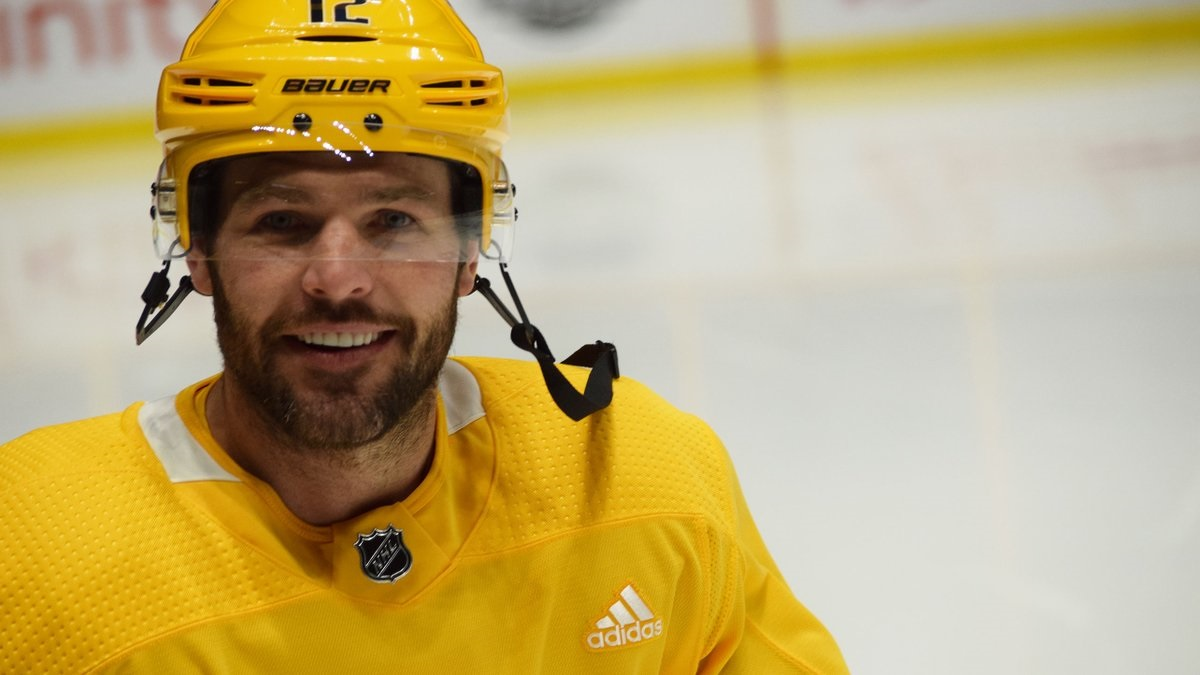 Fisher un-retiring to re-join Predators
