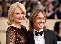 Keith Urban Praises Nicole Kidman as Forever Inspiration on Love Songs