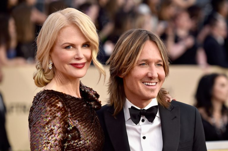 Nicole Kidman Assures That Keith Urban Won't Cross Over to the Acting World
