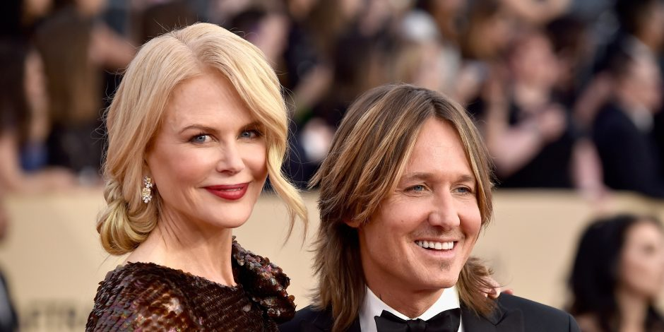 Keith Urban Praises Nicole Kidman as Forever Inspiration on Love Songs