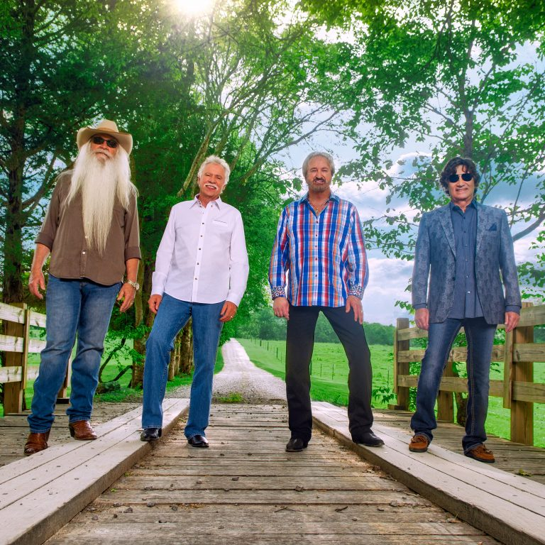 The Oak Ridge Boys' Producer Dave Cobb Helped Quartet Capture 'Fire and Passion'