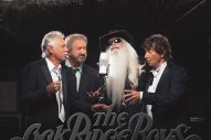 The Oak Ridge Boys Announce New Album, '17th Avenue Revival'