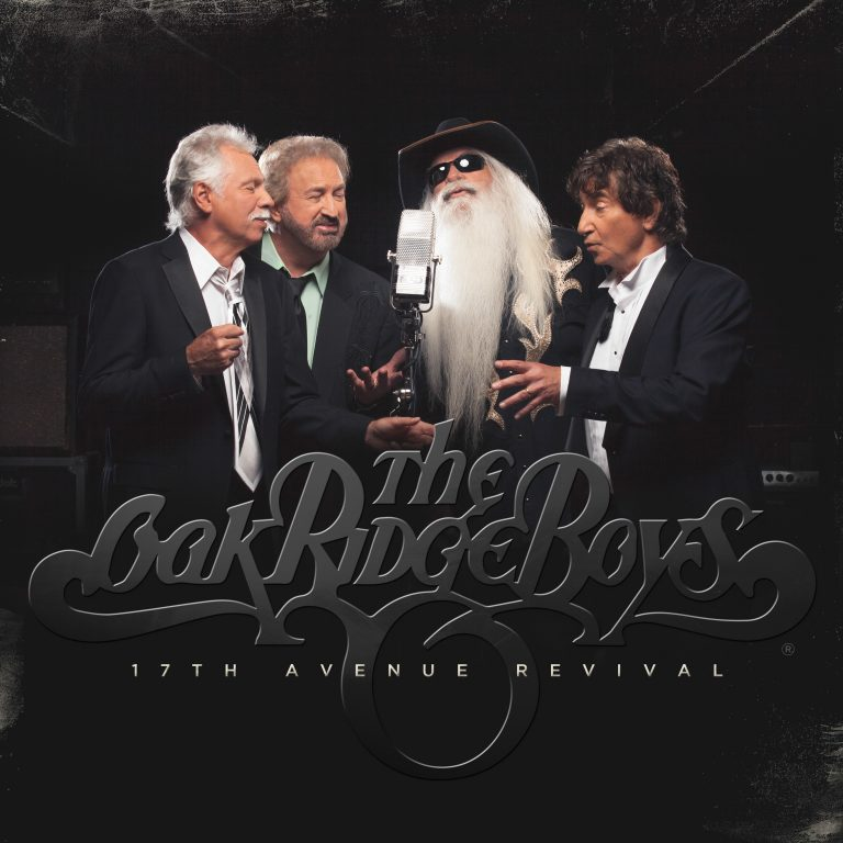 Album Review: The Oak Ridge Boys' '17th Avenue Revival'