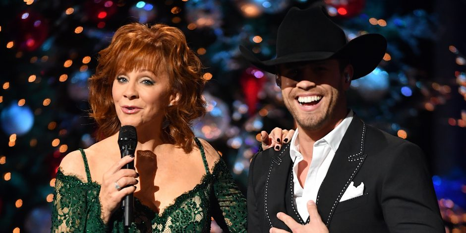 Reba Passes the Torch of Success to Dustin Lynch, Kelsea Ballerini and More