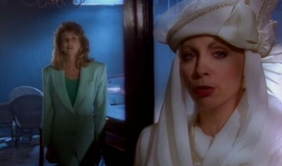 Remember When Hillary Scott's Mom, Linda Davis, Performed a Duet with Reba?