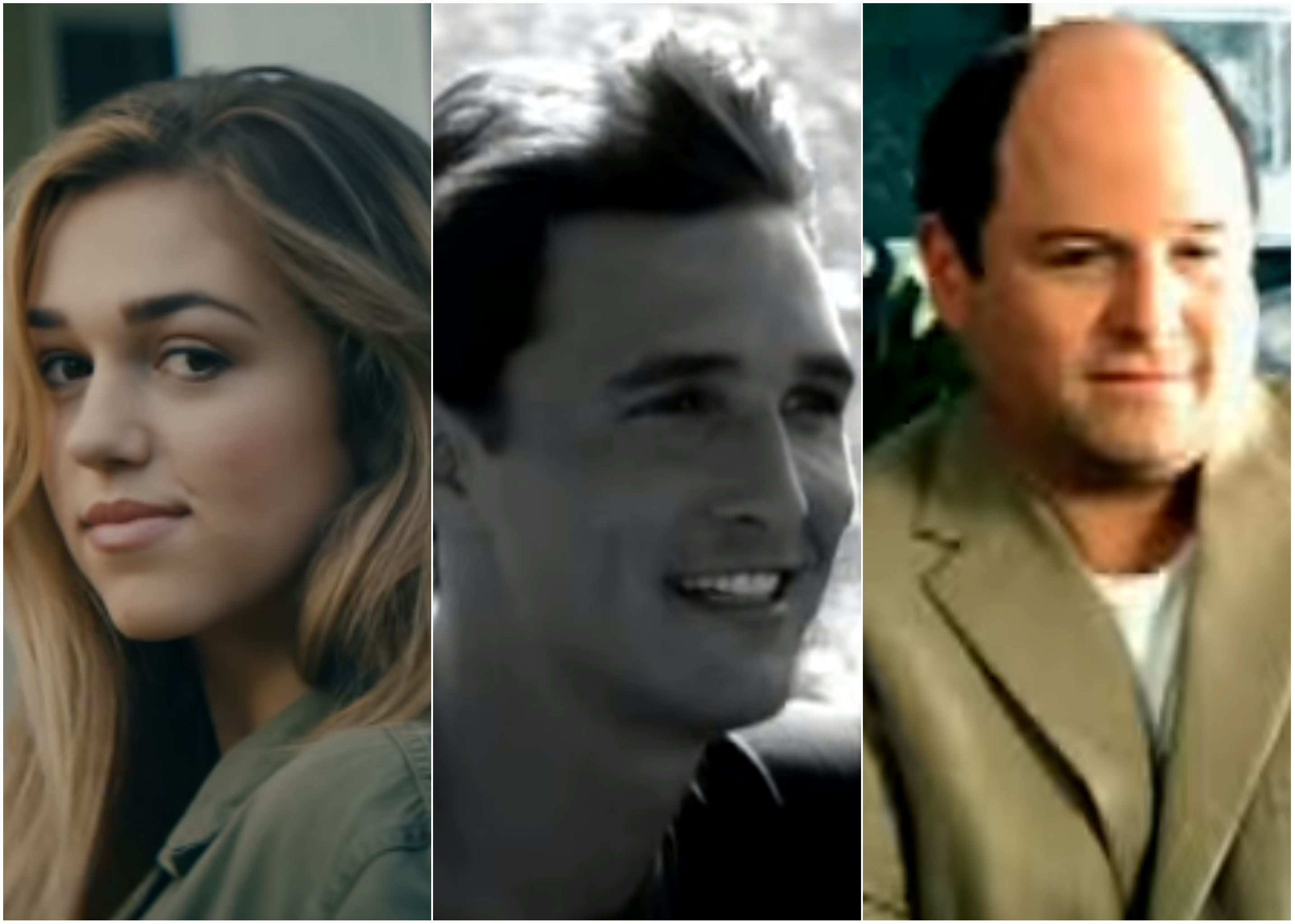 Nine Country Music Videos with Celebrity Cameos