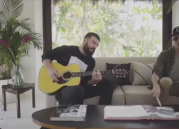 Sam Hunt Has Us Missing Summer With Kenny Chesney Cover