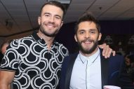 Sam Hunt, Thomas Rhett Among 2018 iHeartRadio Music Awards Nominees