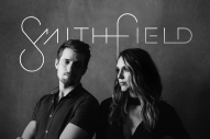 Smithfield Head Out on National Radio Tour to Support 'Hey Whiskey'