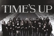 Nashville's Song Suffragettes Put Music to Action in 'Time's Up' Music Video
