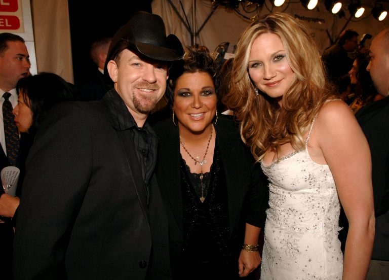 Remember When Sugarland Was a Trio?