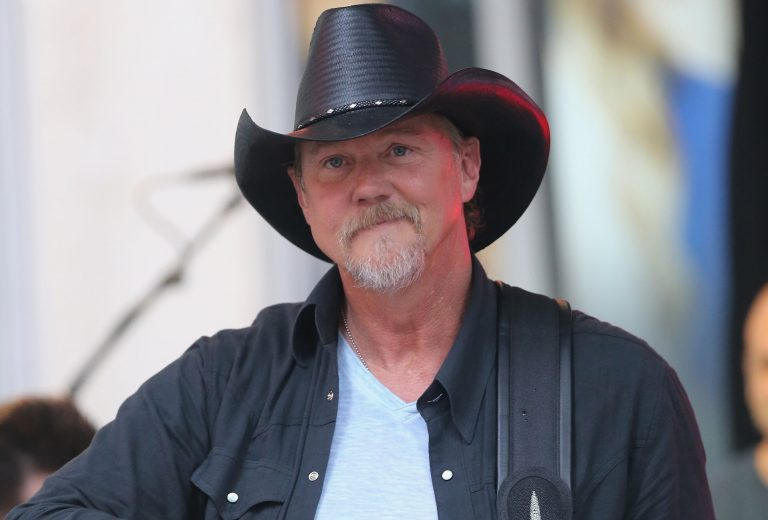 Trace Adkins on the 'Great Experience' of 'I Can Only Imagine:' 'It Doesn't Stop'