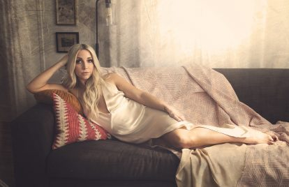 Ashley Monroe Gives Update on Cancer Diagnosis Amid Release of 'The Covers' EP