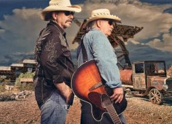 Bellamy Brothers Welcome Viewers to Their Honky Tonk Ranch