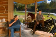 'The Voice' Goes Country for Super Bowl LII Commercial