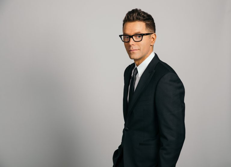 Bobby Bones Signs Expansive TV Deal With BBC Studios