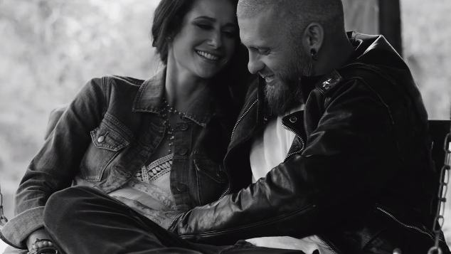 Brantley Gilbert Rides in Style in 'The Ones That Like Me' Video