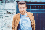 Brett Eldredge Gives a Tour of His Favorite Places in Nashville
