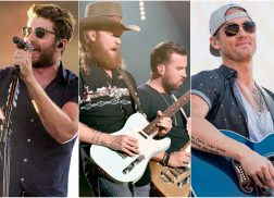 Brett Eldredge, Brothers Osborne Slated for 2018 Windy City Smokeout