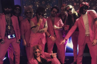 Charles Kelley Revives Dick Fantastic Cover Band for Valentine's Day Show